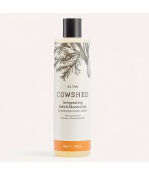 Cowshed - Active Bath & Shower Gel 300ml