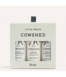 Cowshed - Little Treats - Body