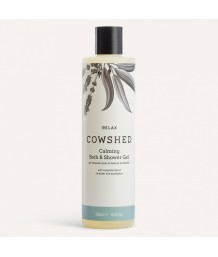 Cowshed - Relax Bath & Shower Gel 300ml