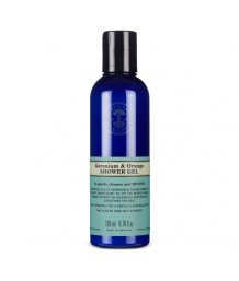 Neals Yard Remedies - Geranium & Orange Shower Gel 200ml