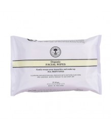 Neals Yard Remedies - Organic Facial Wipes