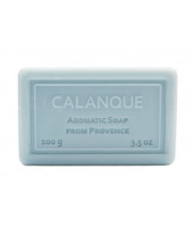 Branche d'Olive - 100G Soap - Calanque