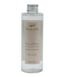 Branche d'Olive - Reed Diffuser 200ml Refill - Fleur de Lys