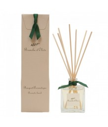 Branche d'Olive - Bouquet Aromatique - Figue Verte (Green Fig)