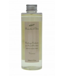 Branche d'Olive - Reed Diffuser 200ml Refill - Verveine