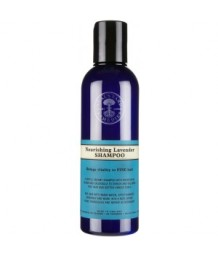 Neal's Yard Nourishing Lavender Shampoo 200ml