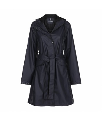 Tif Tiffy - Navy French Rainjacket (L/XL)