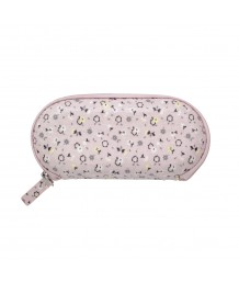 Cath Kidston - MICRO DITSY ZIP AROUND GLASSES CASE