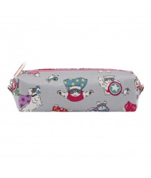 Cath Kidston - SUPER DOGS KIDS PENCIL CASE