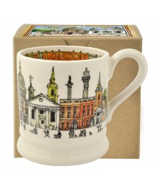 Emma Bridgewater - London 1/2 Pint Mug Boxed