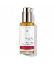 Dr Hauschka - Birch Arnica Energising Body Oil