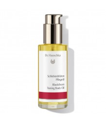 Dr Hauschka - Blackthorn Toning Body Oil