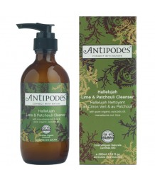 Antipodes Hallelujah Cleanser 200ml