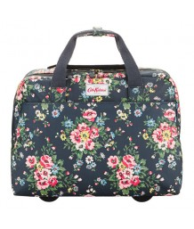 Cath Kidston Wheeled Business Bag