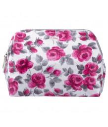 Cath Kidston Frame Washbag Painted Rose Pink