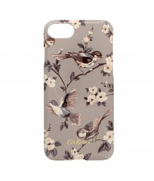 Cath Kidston Iphone 7 Case British Birds Mink