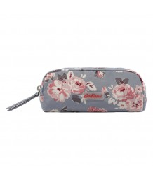 Cath Kidston Poly Small Pouch Wells Rose Slate Blue