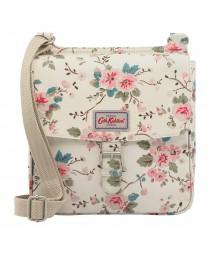 Cath Kidston - Saddle Bag Trailing Rose Tab