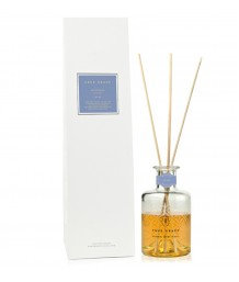 True Grace - Village Reed Diffuser, Wisteria