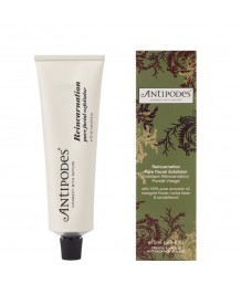 Antipodes - Reincarnation Facial Exfoliator 75ml