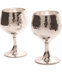 Culinary Concepts Pair of Aperitif Goblets