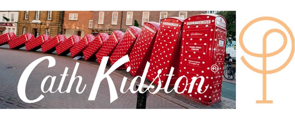 Cath Kidston Spring Summer 2017