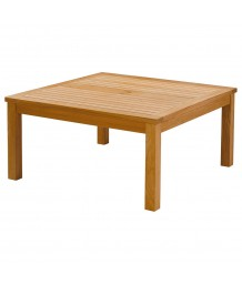 Barlow Tyrie 100cm Square Haven Conversation Table