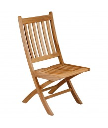 Barlow Tyrie Ascot Teak Dining Chair