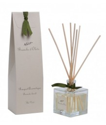 Branche d'Olive - 100ml Diffuser - The Vert (Green Tea)