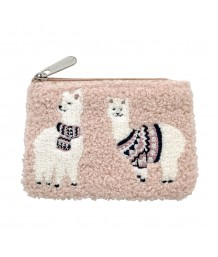 Cath Kidston - MINI ALPACAS COIN PURSE