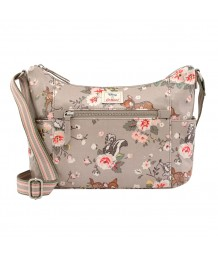 Cath Kidston -  BAMBI ROSE HEYWOOD CROSS BODY