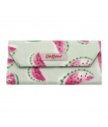 Cath Kidston - WATERMELONS TRIANGULAR GLASSES CASE