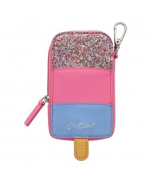 Cath Kidston - LOLLIES ICE CREAM COIN PURSE