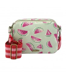 Cath Kidston - WATERMELONS CROSS BODY BAG