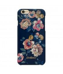 Cath Kidston iPhone 6 Case Windflower Bunch Navy