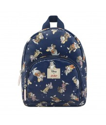 Cath Kidston -  Snow White Dwarfs and Stars Kids Mini Rucksack