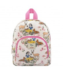 Cath Kidston -  Snow White Forest Scene Kids Mini Rucksack