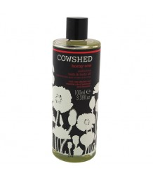 Cowshed - Horny Cow Seductive Bath & Massage Oil, 100ml