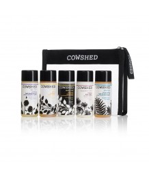 Cowshed - The Pocket Cow