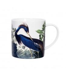 Audubon's Louisiana Heron Mug