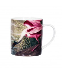Audubon's Spoonbill Mug