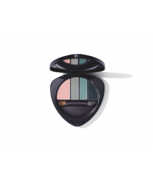 Dr Hauschka Eyeshadow Palette 02 Deep Infinity Limited Edition