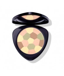 Dr Hauschka - Colour Correcting Powder Translucent