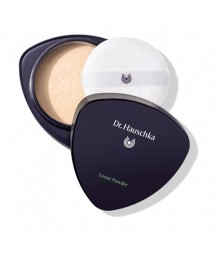 Dr Hauschka Loose Powder - Translucent