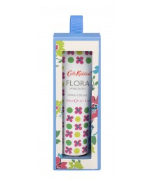 Cath Kidston Flora Blue Hyacinth Mini Hand Cream 30ml