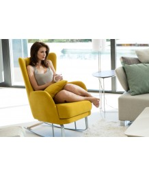 Fama - Fabric Kylian Chair