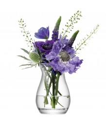 LSA Flower Mini Posy Vase