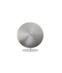 Gingko - Halo One Bluetooth Speaker - available in Walnut or Beech
