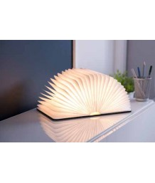 Gingko - Leather Smart Booklight Large