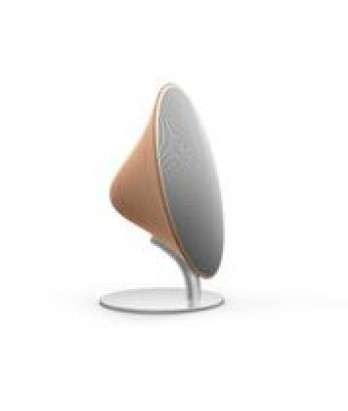 Gingko Halo One Bluetooth Speaker - available in Walnut and Natural